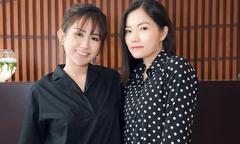 Người giúp vợ cũ Lâm Vĩnh Hải 'lột xác' sau 4 tháng