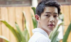 Song Joong Ki: 'Song Hye Kyo là lý do lớn nhất khiến tôi muốn kết hôn'