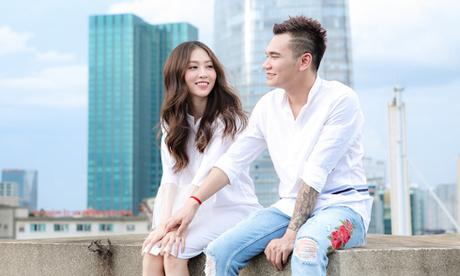 Khắc Việt hát về bạn gái cũ trong MV 'Sau bao năm'