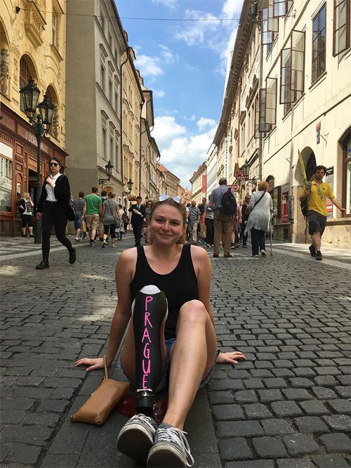 Prague, CH Czech.