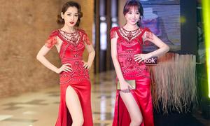 Những lý do khiến sao Việt liên tục ăn mặc 'đụng hàng'