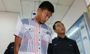 Đối mặt 100 năm tù vì lạm dụng hai con trai riêng của vợ