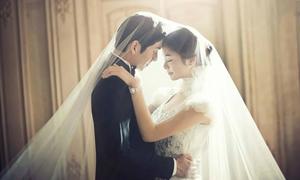 Triển lãm cưới 'Marry Wedding Day'