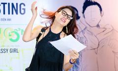 32 tuổi, Trang Trần vẫn tự tin đi casting vai nữ sinh 18