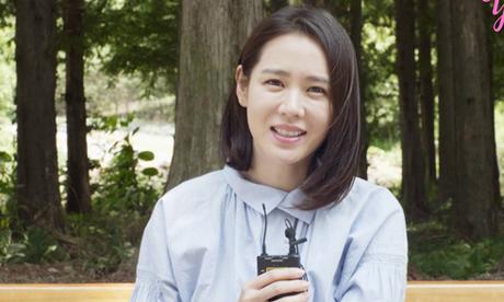 Son Ye Jin khen Nhã Phương diễn xuất dễ thương