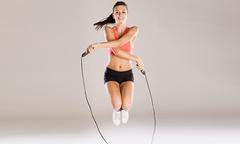 Bài tập 5 động tác giúp eo thon, mông nở trong 4 tuần