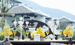 Đà Nẵng có điểm tổ chức tiệc cưới 'lý tưởng nhất thế giới'