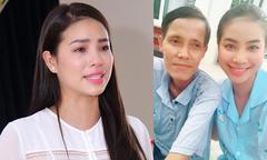 Bố Hoa hậu Phạm Hương qua đời ở tuổi 52