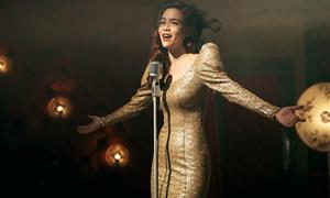 Hồ Ngọc Hà ngượng vì quên lời hit mới 'Cả một trời thương nhớ'