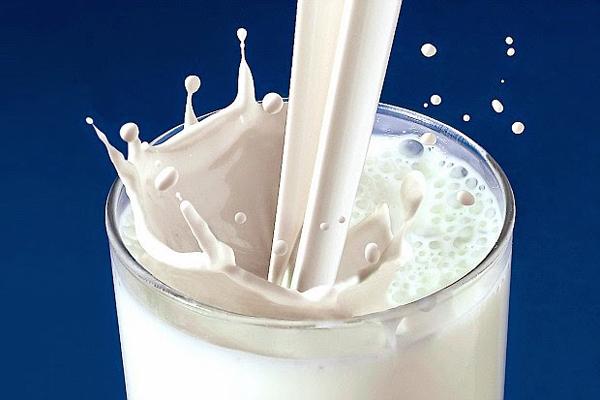 Sữa nguyên kem là thức uống không thể thiếu nếu có nhu cầu tăng cân.