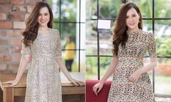 K&K Fashion ra mắt BST mùa thu 'Loving my days'