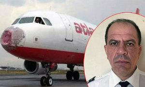 Cơ trưởng cứu sống 127 hành khách dù mất tầm nhìn khi hạ cánh