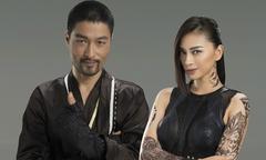 'Cặp đôi màn ảnh' Ngô Thanh Vân - Johnny Trí Nguyễn tái ngộ sau 8 năm