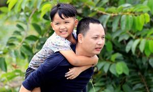 Nhạc sĩ Nguyễn Hải Phong cho con trai tham gia 'Bố ơi! Mình đi đâu thế? mùa 4