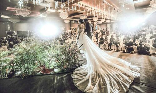 Triển lãm cưới 'Trống Đồng Wedding Fair'