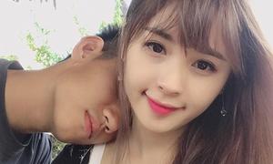 Hot boy Trọng Đại khiến fan nữ 'tan nát cõi lòng' khi công khai bạn gái mới