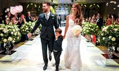 Lộ số tiền quyên góp, 260 khách VIP của đám cưới Messi bị chê keo kiệt