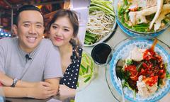Quán hủ tiếu ở Sài Gòn khiến Hari - Trấn Thành 'mê mệt'