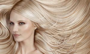 Bí quyết phục hồi tóc hư tổn từ chuyên gia Thea