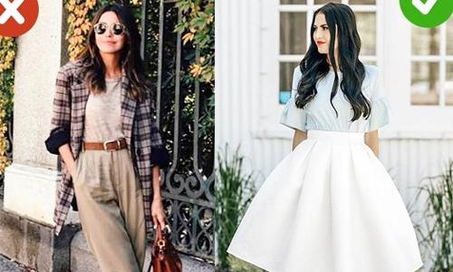 10 bí quyết chọn trang phục bình dân mà vẫn sang trọng