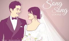 Song Joong Ki: 'Tôi đã rất hồi hộp khi cầu hôn Song Hye Kyo'