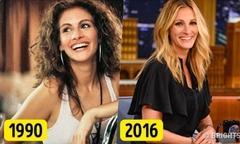 6 mỹ nhân Hollywood tiết lộ bí quyết càng già càng đẹp