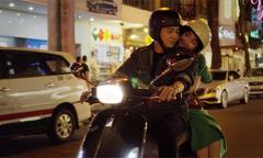 Ngô Kiến Huy hát nhạc phim 'Yêu đi đừng sợ'