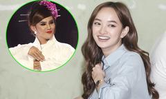 Kaity Nguyễn thích thú xem bạn trai Will giả gái
