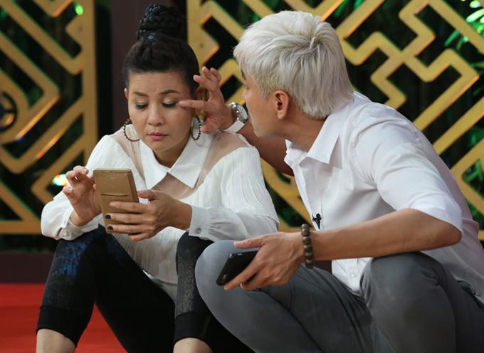 kieu-minh-tuan-an-can-cham-soc-cat-phuong-khi-di-choi-gameshow-1