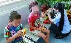 Mẹ bỏ rơi 3 con trên đường để mong chồng mất tích 'xuất đầu lộ diện'