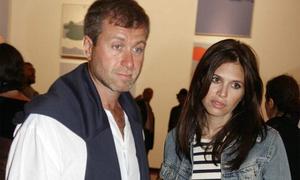 Tỷ phú Abramovic bất ngờ chia tay người vợ thứ ba