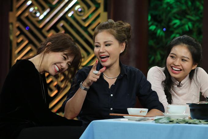 kieu-minh-tuan-an-can-cham-soc-cat-phuong-khi-di-choi-gameshow-6