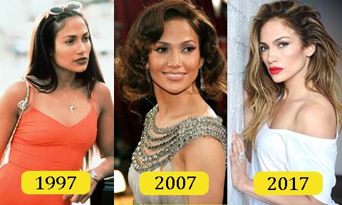 10 điều Jennifer Lopez làm để giữ nhan sắc 20 năm không thay đổi