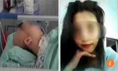 Một phụ nữ Trung Quốc bị liệt và hôn mê vì phẫu thuật thẩm mỹ