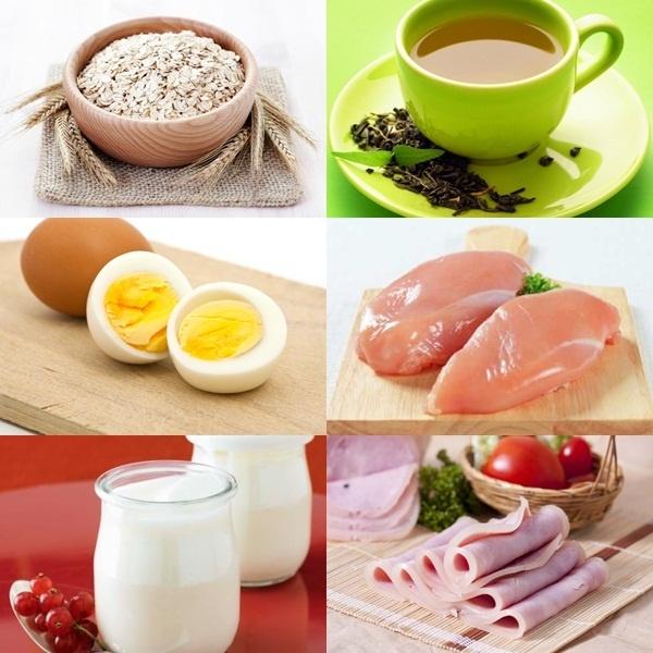 Phương pháp giảm cân Dukan