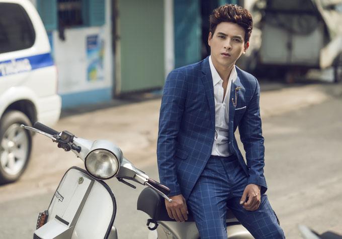 Hồ Quang Hiếu sẽ thể hiện nhiều bài hit từng làm nên tên tuổi của anh trong mini show sắp tới.