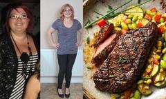 Ăn thịt thoải mái mà vẫn giảm cân theo phương pháp Dukan