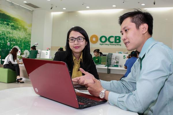Ngân hàng đang triển khai các chương trình ưu đãi dành cho khách hàng cá nhân.