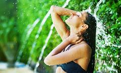 6 lợi ích tuyệt vời chỉ những ai hay tắm nước lạnh mới được hưởng