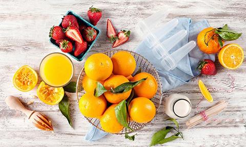 10 loại thực phẩm mọng nước giúp da luôn căng mịn