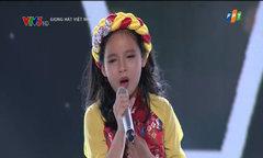 Kim Ngân hát 'Ôi quê tôi'
