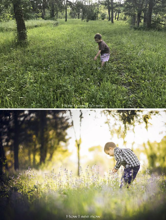 Nhiếp ảnh gia của bức ảnh thứ 2 nhận được lời khen tới tấp