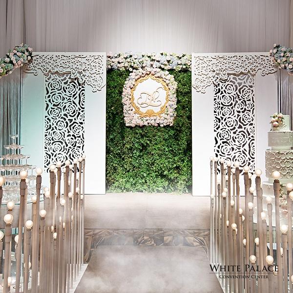White Palace tặng gói trang trí tiệc cưới 100 triệu đồng