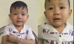 Cậu bé ở Hà Tĩnh bị phạt vừa mếu máo khóc vừa hát