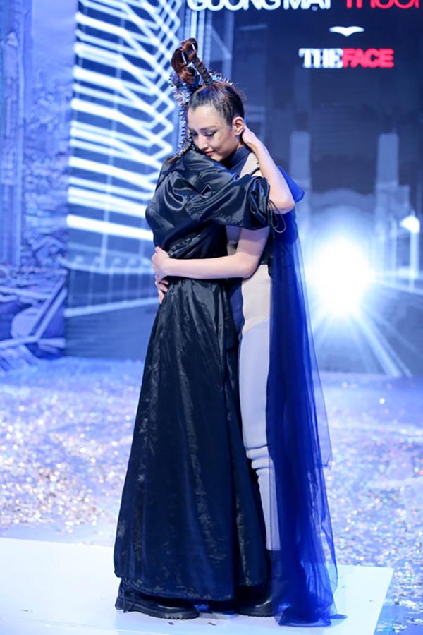 cô sẽ sửa sai cho HLV Lan Khuê vì đã giữ Phương Chi quá lâu trong chương trình, và giành cơ hội đi tiếp vào vòng trong cho Tú Hảo.