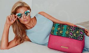 Paris Hilton khoe có 5.000 túi xách và hàng trăm đôi giày