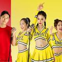 Hé lộ mối quan hệ phức tạp trong 'Glee' phiên bản Việt