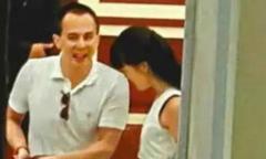 Tỷ phú Hong Kong mua penthouse 12 triệu USD cho cô bồ Á hậu