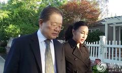 Lưu Hiểu Khánh: 'Tình yêu chồng dành cho tôi là vĩnh cửu'