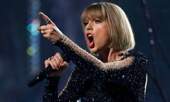 Taylor Swift thắng kiện trong vụ bị sàm sỡ, chỉ nhận 1 USD